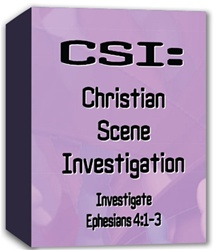 CSI- Christian Scene Investigation Download