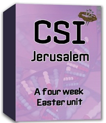 CSI Jerusalem Curriculum Download