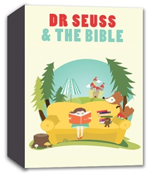 Dr Seuss & the Bible Parent eBook