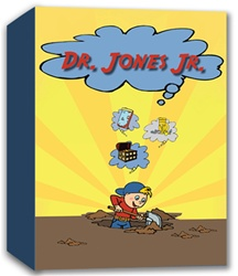 Dr. Jones Jr. Download