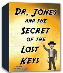 Dr. Jones and the Secret of the Lost Keys Download