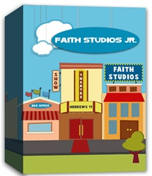 Faith Studios Jr. Download