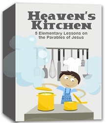 Heaven's Kitchen Download