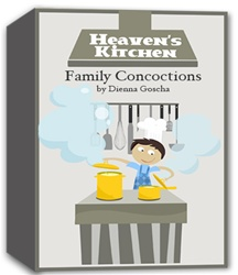Heaven's Kitchen for Parents