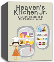 Heaven's Kitchen Jr Download