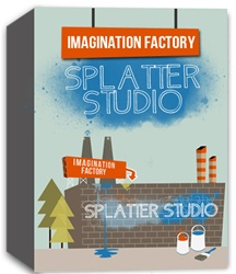 Splatter Studio