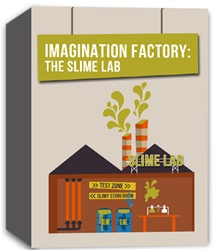 Imagination Factory: Slime Lab 5 Week Unit