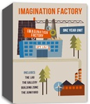 Imagination Factory: 52 Week Curriculum Series