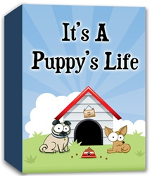 It's a Puppies Life Download