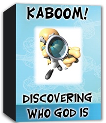 Kaboom- Discovering Who God Is Download