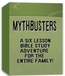 Mythbusters 1-6