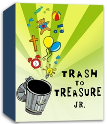 Trash To Treasure Jr. Download
