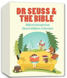 Dr Seuss & the Bible