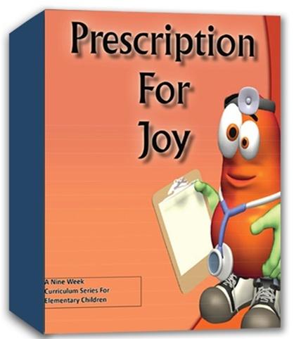 Prescription For Joy Download